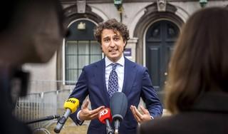 Ondanks ultimatum van Hamer komen zes partijen niet tot elkaar