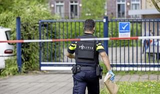 14-jarige jongen aanhouden voor aanval met machete in Hoofddorp, slachtoffer (15) zwaargewond