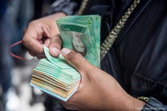 Venezuela voert weer nieuwe bankbiljetten in