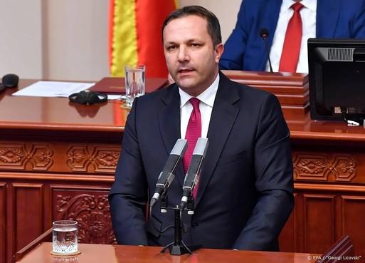 Parlement Noord-Macedonië ontbonden: verkiezingen op 12 april