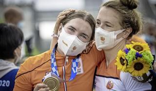 Succes laat zich niet altijd regisseren tijdens de Olympische Spelen. Dagkoers bepaalt de stemming