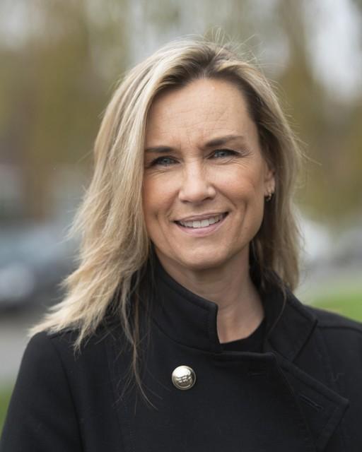Daphne Sijmonsbergen.