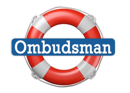Ombudsman podcast #2