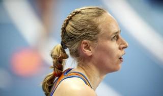 Loosdrechtse atlete Jip Vastenburg naar EK-finale 3000 meter