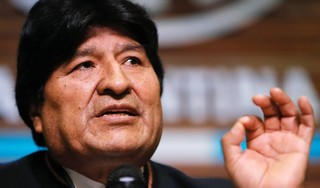 Boliviaanse oud-president Morales door regering aangeklaagd