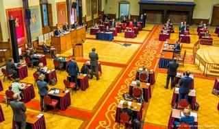 RvS: coronabeleid zonder fiat Eerste Kamer is 'verdedigbaar'