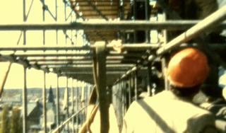 Bewegend Verleden: De restauratie van de Haarlemse Grote of St.-Bavokerk, 1981 [video]