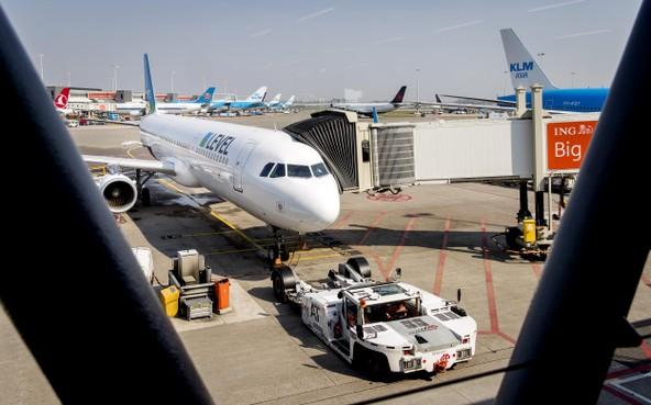 Oostenrijks Level zet op Schiphol aanval in op KLM en Easyjet