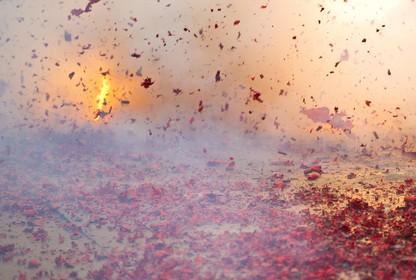 Rem op afsteken van vuurwerk in Haarlem: jaarwisseling 2020-2021 mogelijk niet meer knallen