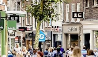 'Steps-winkel Haarlem sluit haar deuren'