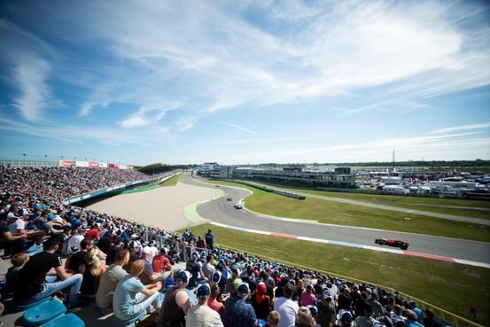 Gaat Formule 1 toch naar Assen? De Drentse nuchterheid maakt het verschil, zeggen ze zelf
