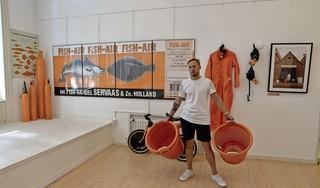 Nieuw filiaal van Servaas & Zn.: kunst als handelswaar