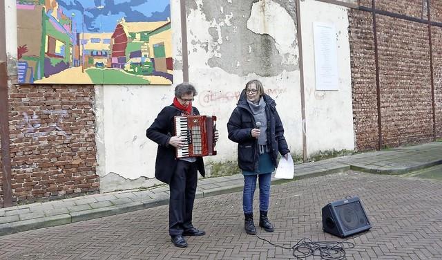 Buurt rond Hilversums Connexxion-terrein: 'Liever een busremise dan hoogbouw'