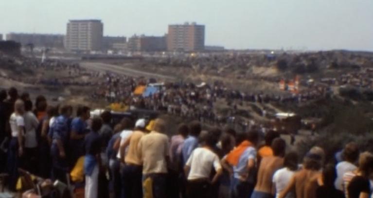 Bewegend Verleden: Grand Prix Zandvoort, 1976 [video]