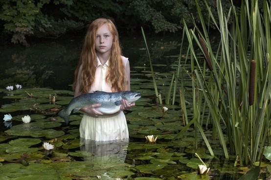 De filmische fotografiekunst van Rob van Bruggen