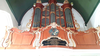 Orgel Grote Kerk Beverwijk werd gekocht om schreeuwers in de kerk te overstemmen