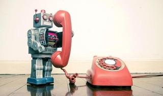 Consumenten zijn niet tevreden over robothulp als helpdeskmedewerker