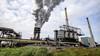 RIVM-rapport: luchtverontreiniging rondom Tata Steel leidt tot acute gezondheidsklachten
