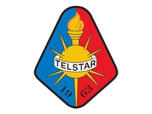 Niets af te dingen op overwinning van Telstar op MVV