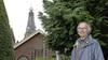 Gerda Peters bijt het spits af van carillonconcerten in Weesp: 'Als het nu maar niet gaat stormen'