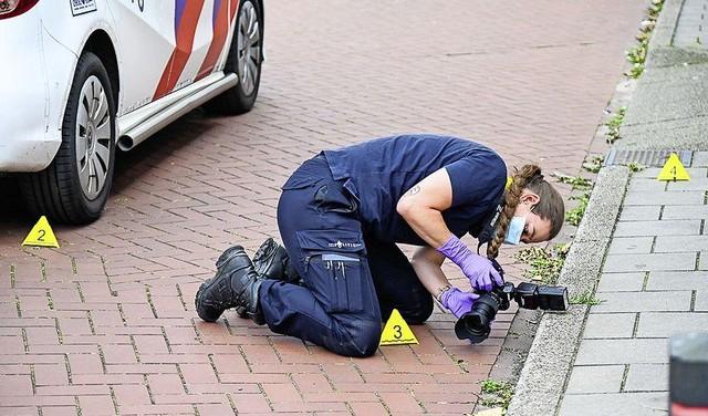 Nog mist rond schoten in Velsen-Noord: gemeenteraadslid Peter Stam roept na heftig incident op tot voortvarendheid bij opknapplan voor wijk