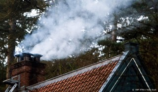 Luchtvervuiling neemt verder af, maar wel steeds langzamer
