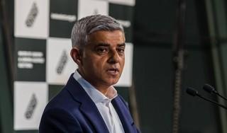 Sadiq Khan herkozen als burgemeester van Londen
