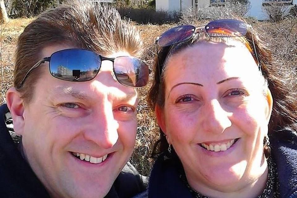 Marco Witkamp en Vanessa Vos werden gepest en kwamen om bij een aanslag op hun huis in Hilversum.