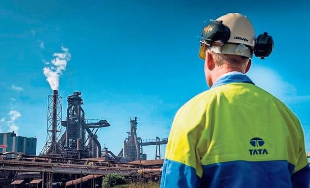 Opinie over toekomst Tata Steel IJmuiden: 'Overheid is de zwakke schakel bij Tata Steel'