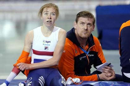 Esmee Visser uit Beinsdorp vijfde op 3000 meter WK afstanden