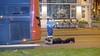 Scooterrijder gewond bij botsing met bus in centrum Haarlem