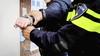 Inbraakverdachte na korte achtervolging aangehouden in Badhoevedorp
