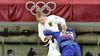 Coach slaat pupil, op verzoek van de judoka. Wat volgt is een heksenjacht [video]