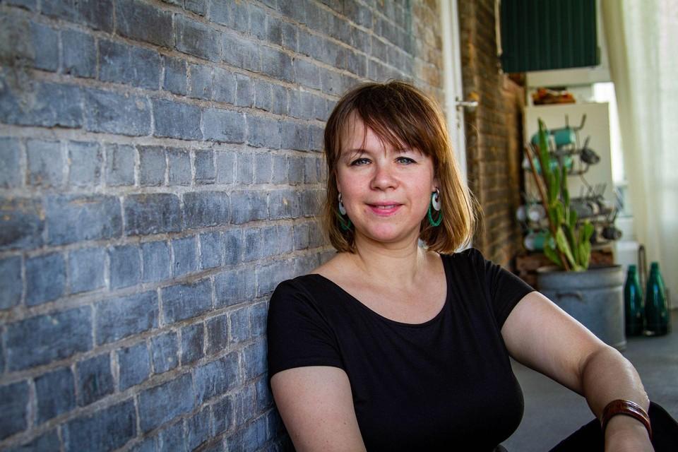 Carole Groenescheij is de nieuwe ketenregisseur.