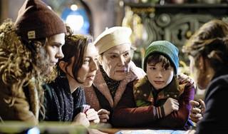 Filmrecensie 'De expeditie van familie Vos': Vermakelijk avontuur voor jong en oud