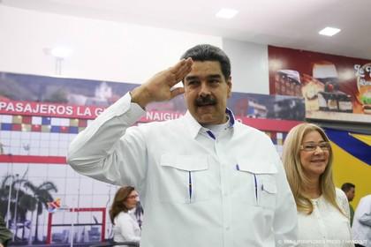 'VS en Venezuela overleggen op hoog niveau'