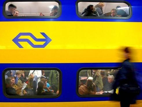 Rover: Trein tussen Haarlem en Amsterdam het volst