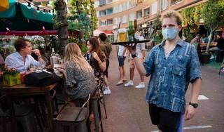 Mensen lopen vooral thuis het coronavirus op, maar horeca komt op