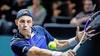 Tennisser Griekspoor uit Nieuw-Vennep een zege verwijderd van Wimbledon-debuut