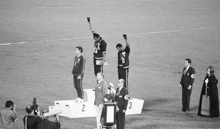 Dit zijn de vijf opvallendste politieke statements ooit tijdens de Olympische Spelen