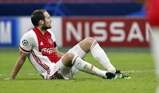 Ajax reist met Blind naar Liverpool