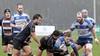 Bij recordkampioen Hilversum vreest men dat er pas weer gerugbyd wordt als er een vaccin is: 'Rugby is bij uitstek een contactsport'
