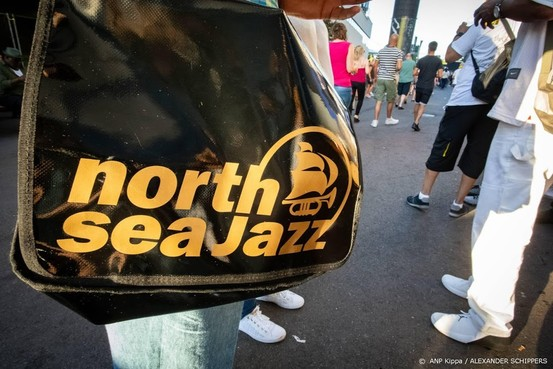 North Sea Jazz trapt 44e editie af