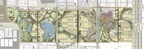 Geen vervuilde Amsterdam grond naar Park21 bij Hoofddorp