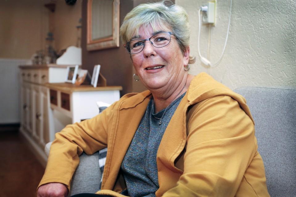 """Liesbeth van de Pieterman: ,,Over de hele wereld horen ze straks de naam IJmuiden. Komen we na al die narigheid met Tata ook 's positief in het nieuws."""""""