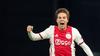 KRC Genk meldt zich bij Ajax voor Carel Eiting