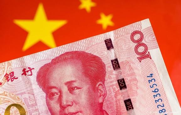 Ook Chinees geld gaat in quarantaine wegens coronavirus