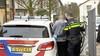 Arrestatieteam pakt twee mannen op in Baarn. Ook elders in het centrum mogelijk een inval