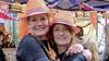 Koningsdag in de Vijfhoek zonder BurgerBabes. 'Volgend jaar gaan we weer knallen'