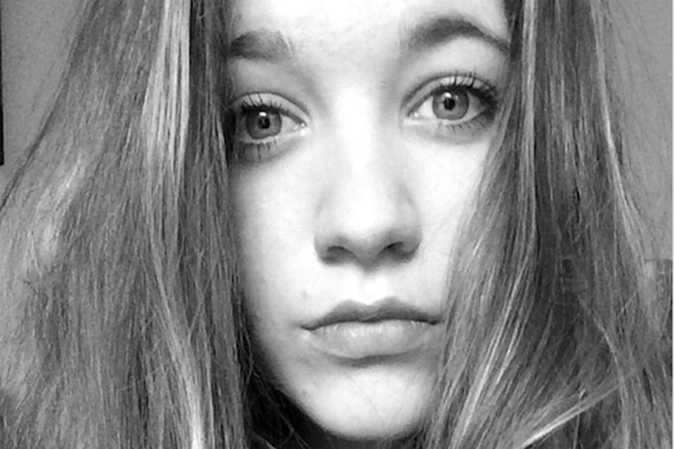 Zestienjarige Dascha kwam eind 2015 om het leven op het spoor bij Hilversum.